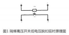 低电压保护在煤矿井下防晃电中的应用